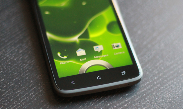 Htc One X Home