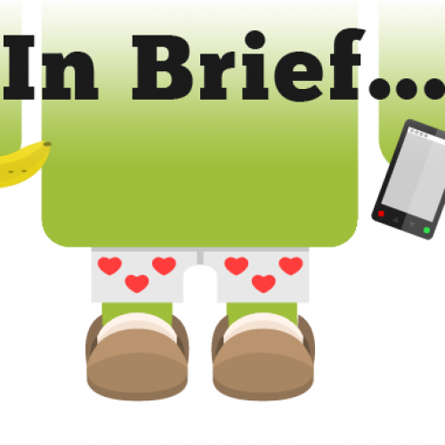 In Brief: Android-related things worth knowing today