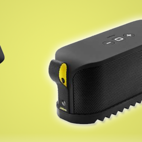 Jabra Solemate review