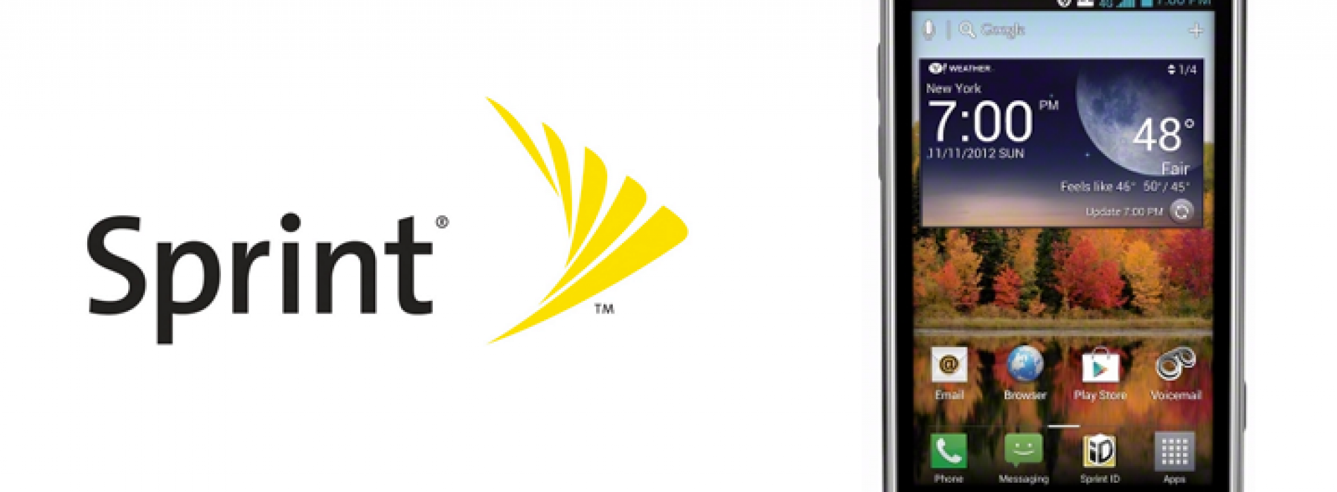 Budget-friendly $99 LG Mach arrives at Sprint on November 11