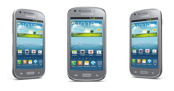 Samsung Galaxy Axiom 720