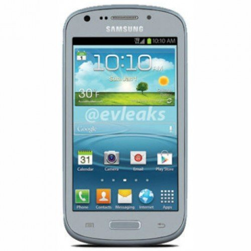 U.S. Cellular's Galaxy Axiom may be variant of Galaxy S III Mini