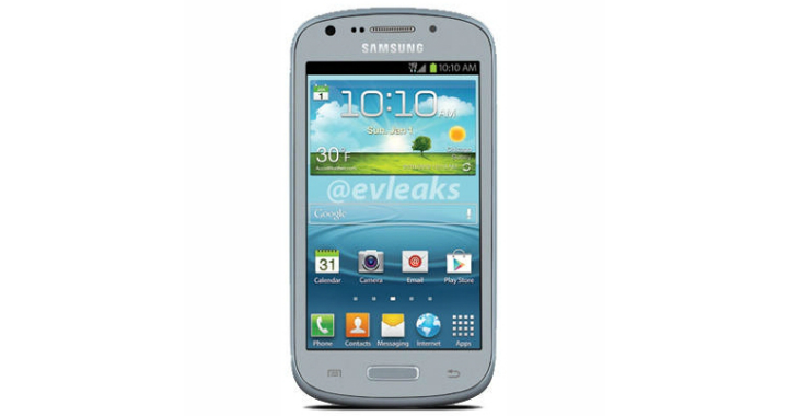 Samsung Galaxy Axiom Leak Wmk