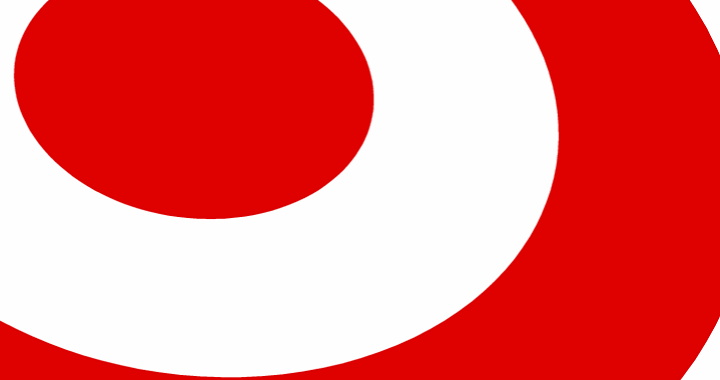 Target Logo 720