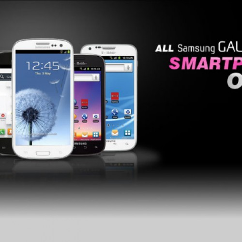 T-Mobile 'Samsung Holiday Sale' starts Black Friday
