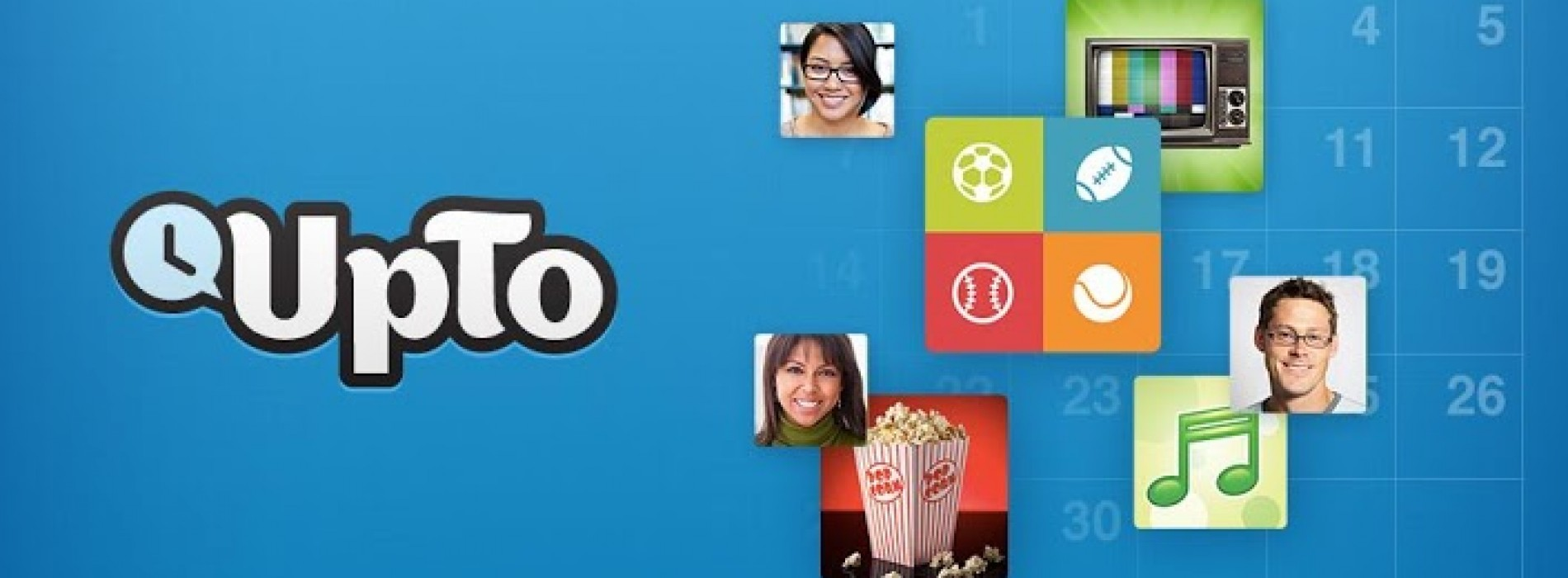 Social calendar app UpTo comes to Android