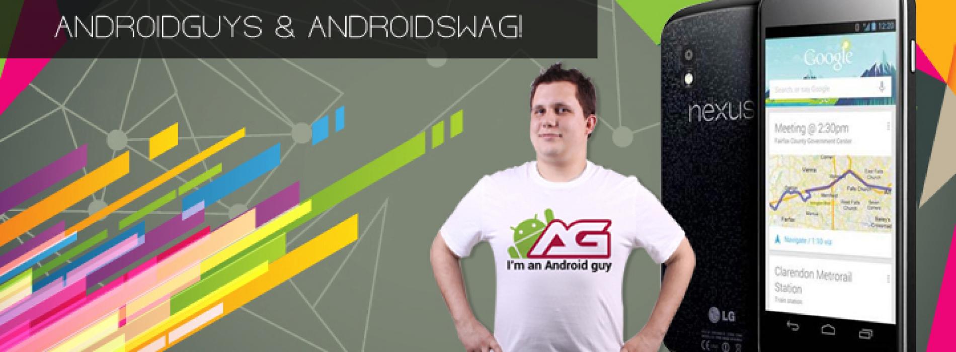 Nexus 4 Giveaway