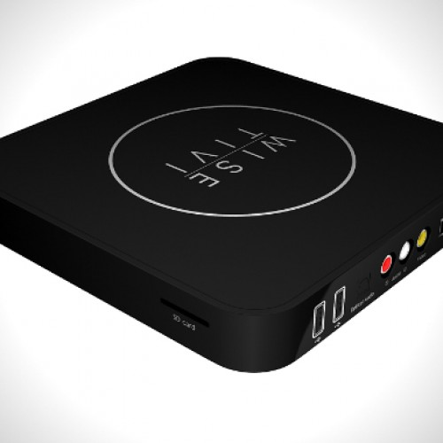 WISE TIVI offers three Android-powered Smart TV options