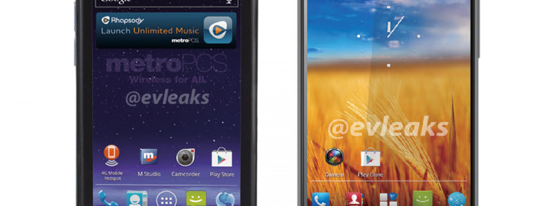 ZTE Grand X Pro and Avid 4G leak, show off newfound company sleekness