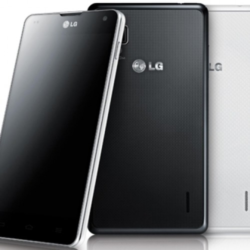 LG Optimus G2 may have a 5.5-inch, 1080p display