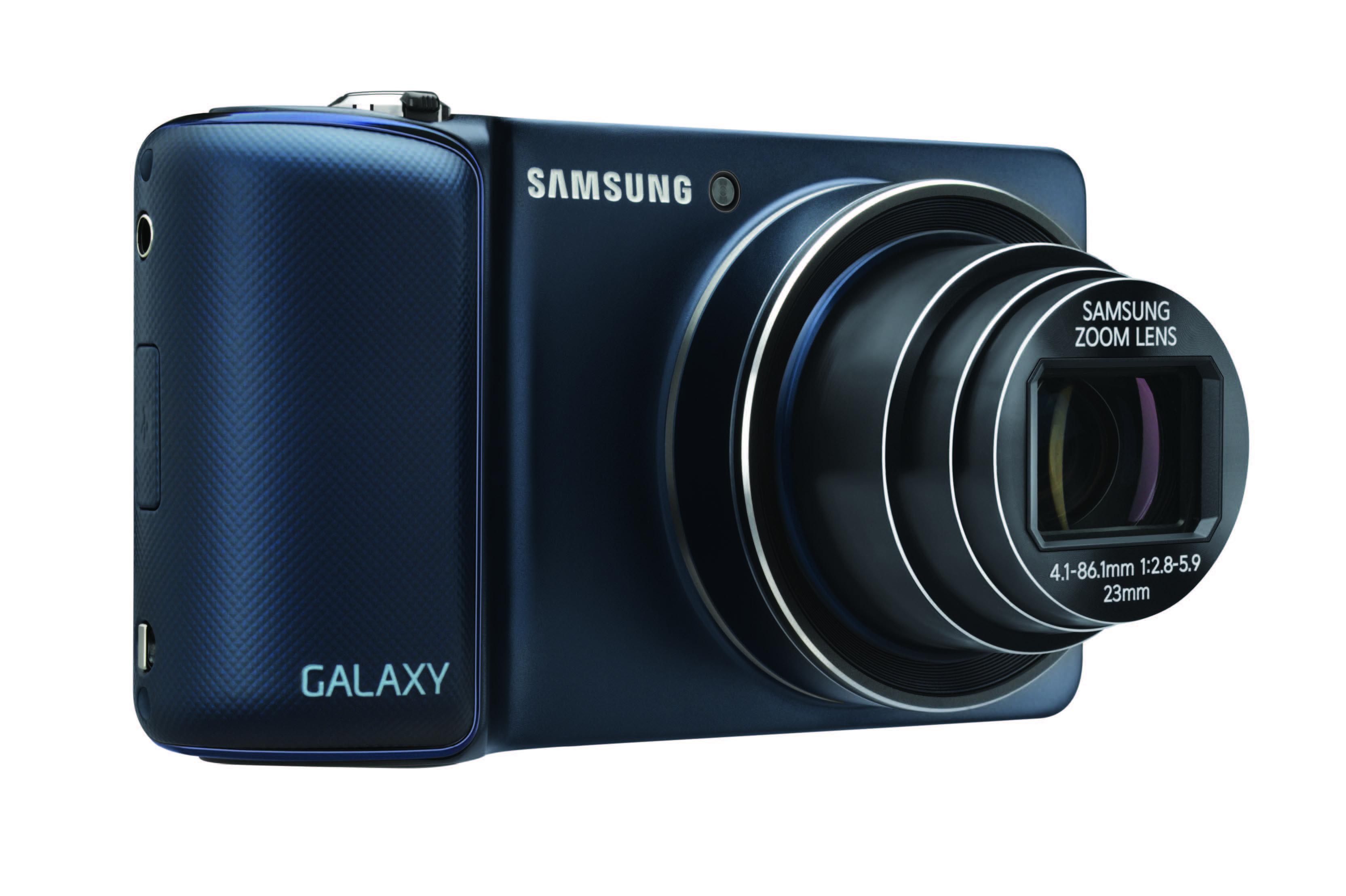 verizon galaxy camera arrives december 13 with 549 sticker