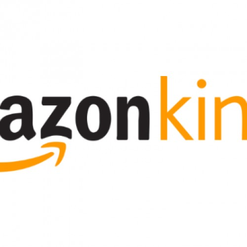 Amazon reportedly taps Foxconn for Kindle smartphone