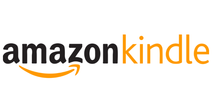 Amazon Kindle Logo 720