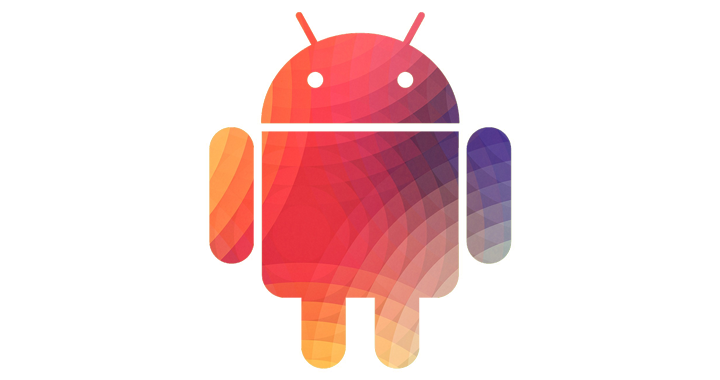 Android Logo Nexus Wallaper 720