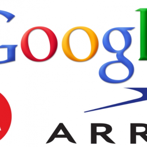 Google sells Motorola Home to Arris for $2.35 billion…among other things