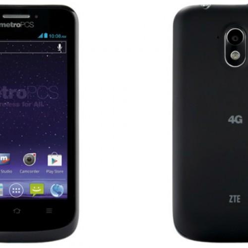 MetroPCS adds Avid 4G to smartphone portfolio