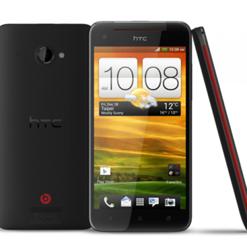 HTC Butterfly X920e flutters into China
