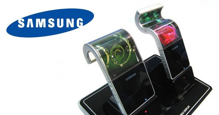Foldable Screen 720