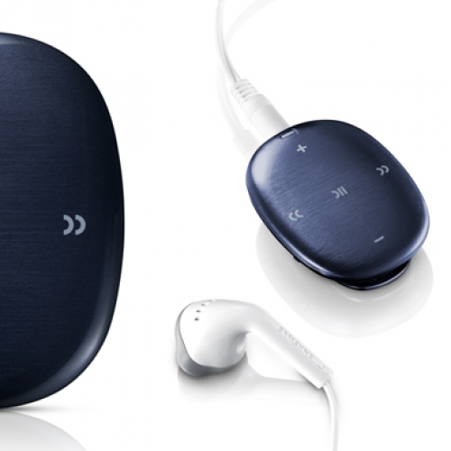 Samsung intros Galaxy Muse music accessory for Galaxy devices