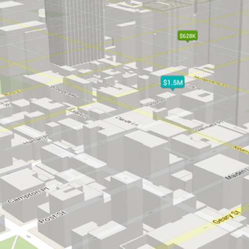 Google releases new Maps API for Android developers