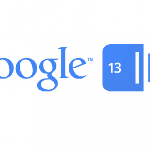 Google I/O 2013 to be held May 15-17 in San Francisco
