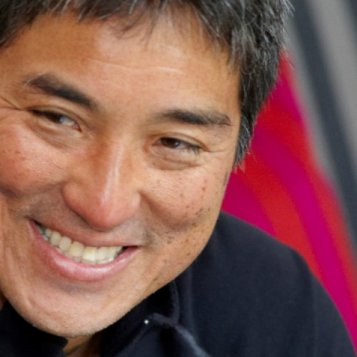 Former Apple evangelist Guy Kawasaki hired to advise Google-owned Motorola