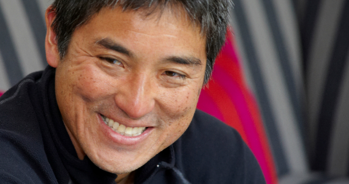 Guy Kawasaki 720