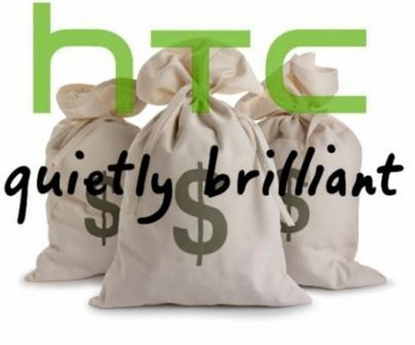 Htc Of Money