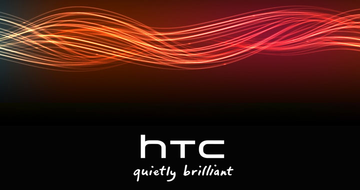 Htc Logo 720