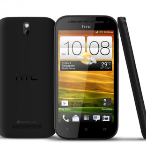 HTC announces One SV for United Kingdom