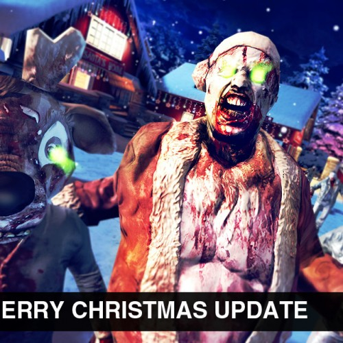 DEAD TRIGGER gets Christmas update