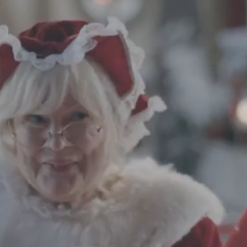 Samsung's 'Santa's Work Trip' ad should be on the naughty list