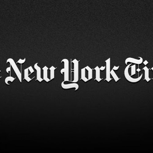 New York Times bows refreshed, tablet-optimized Android app