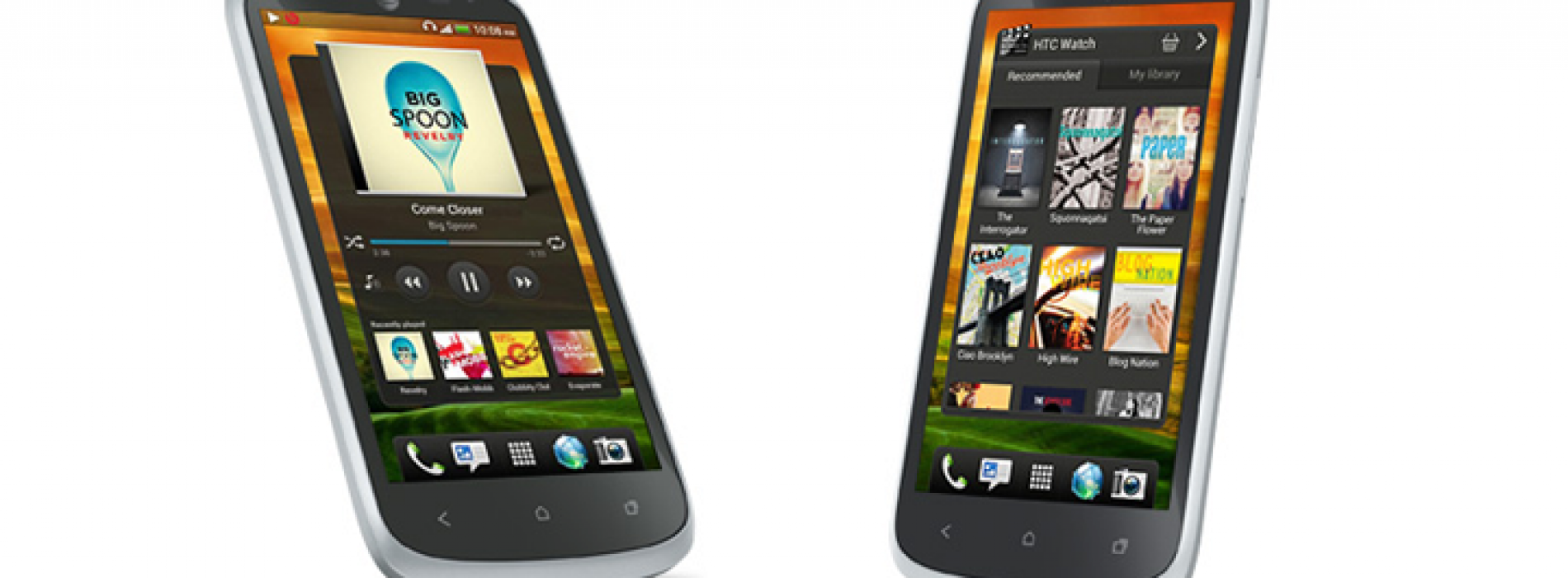 AT&T now offering $50 HTC One VX