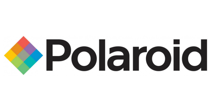 Polaroid Logo 720