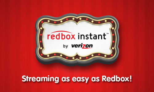 Redbox Instant app review (w/ video)