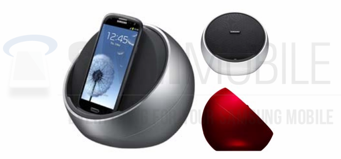 Samsung Docking Station