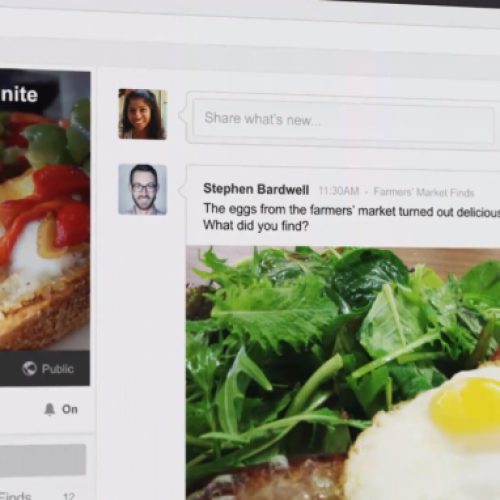 Google+ introduces Communities, network now 235 million active users strong