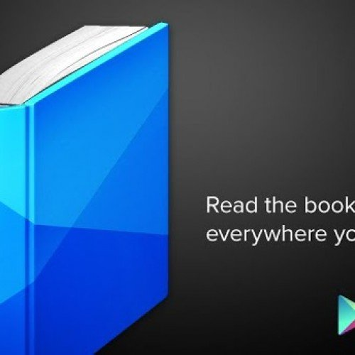 Google Play Books updated with 'read aloud' and pinch zooming