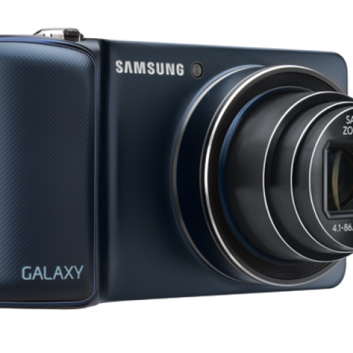 Verizon Galaxy Camera arrives December 13 with $549 sticker
