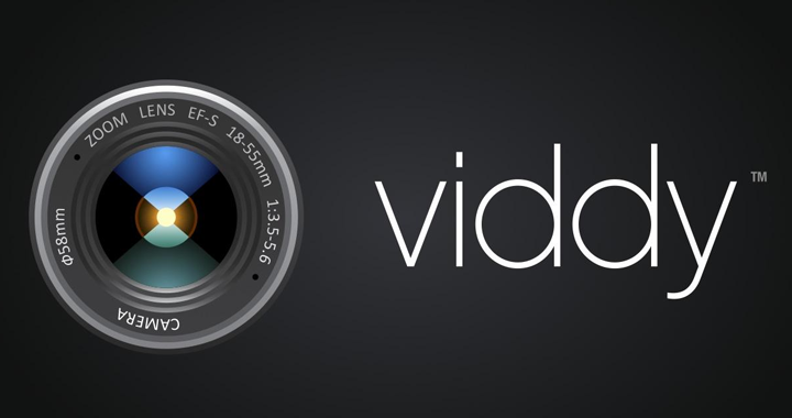 Viddy Logo 720