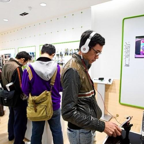 HTC reports less than great Q4 profits