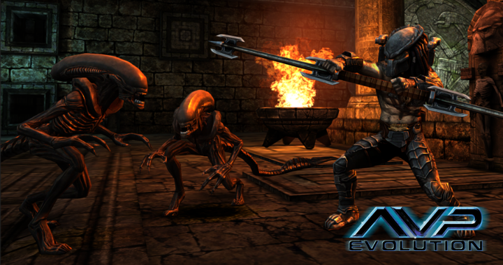 AVP Screenshot 720