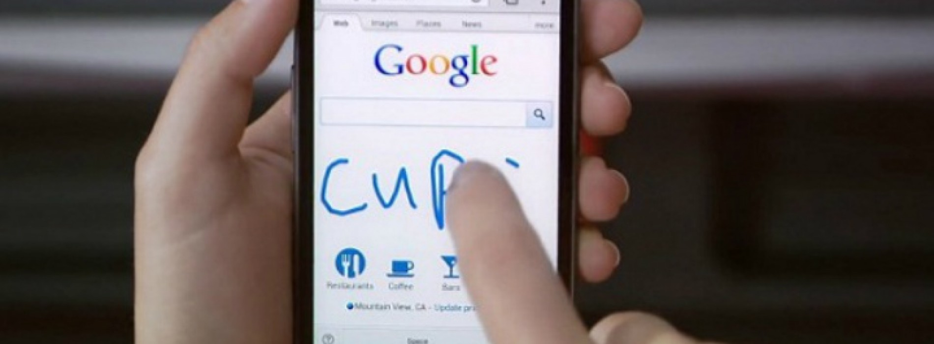 Google Handwrite updated with improved recognition, multi-character input, and more