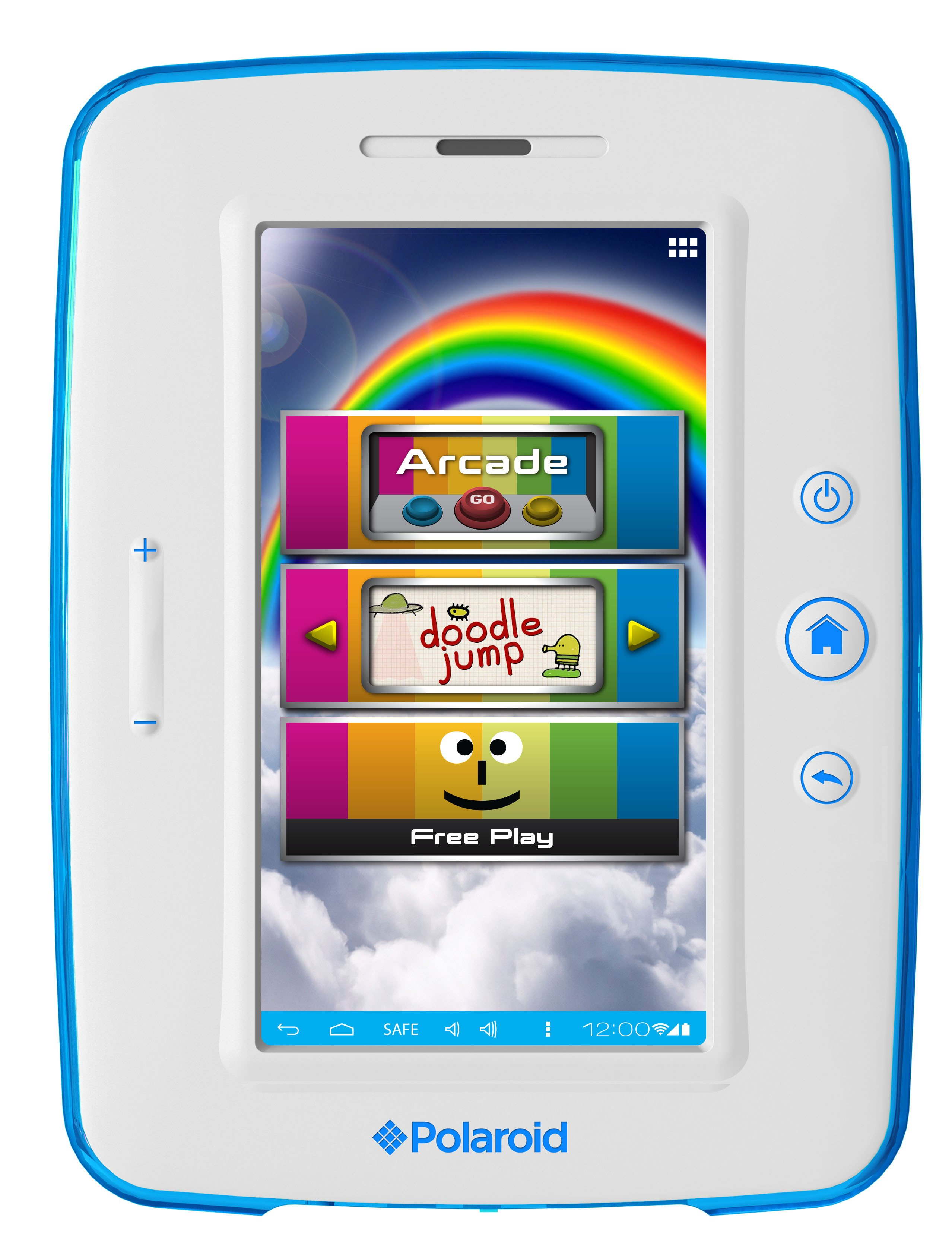 inch tablet kids tablet polaroid polaroid android polaroid tablet