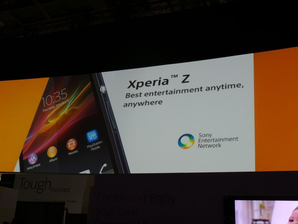Xperia Z 2