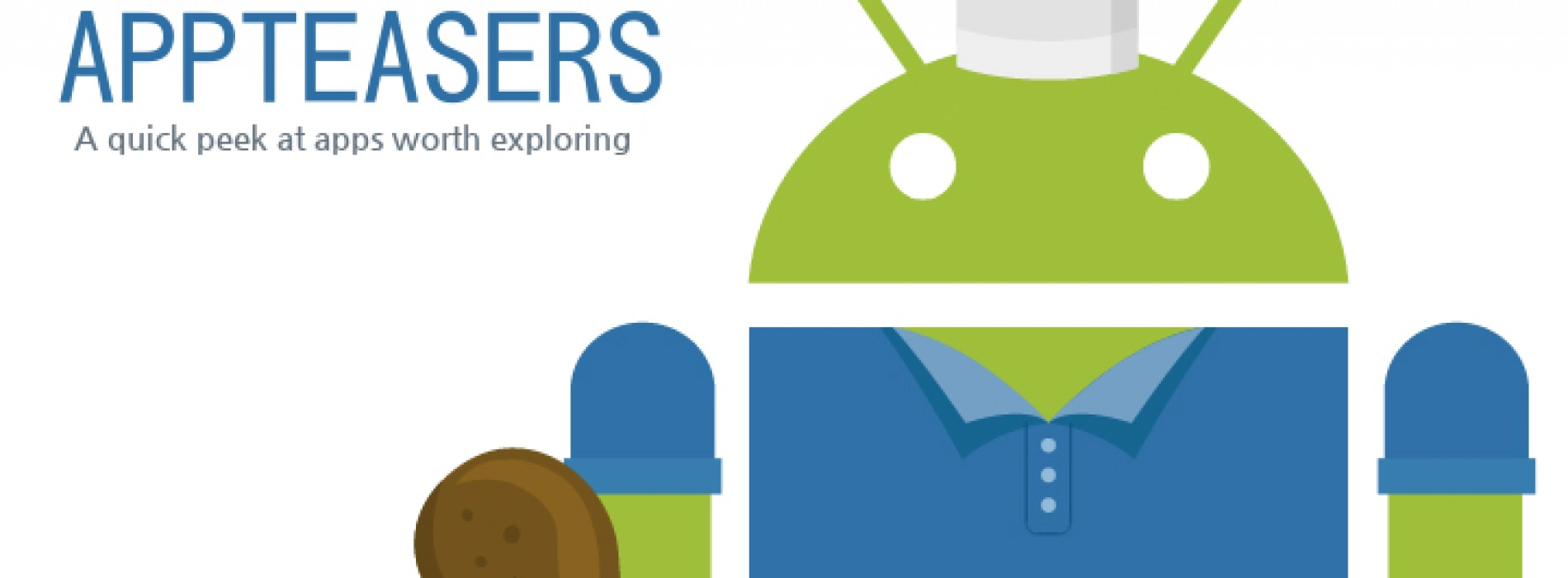 APPTEASERS: 15 Android apps and games you should know about (March 28)