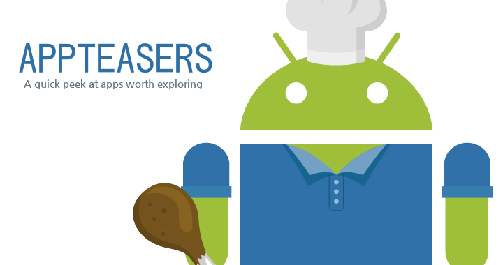 Android Appteasers