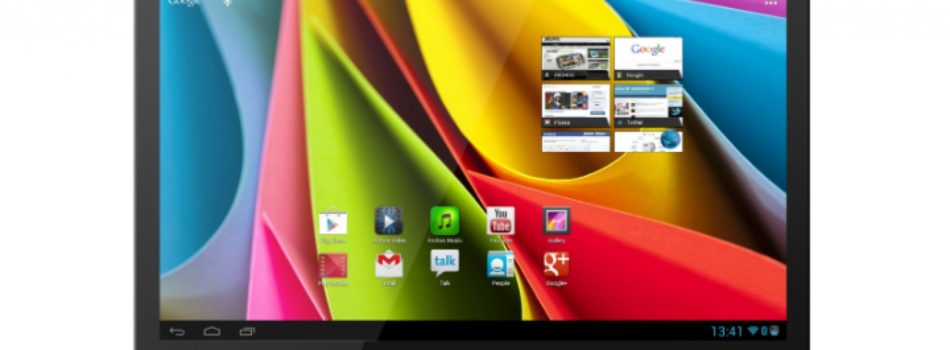 ARCHOS TV Connect turns HDTV into an Android powered smart TV