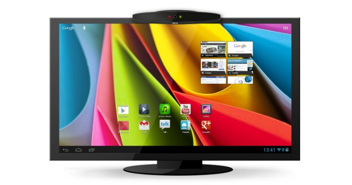 Archos Tv Connect 720